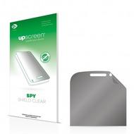 upscreen Spy Shield Clear Premium Blickschutzfolie für RIM BlackBerry Curve 9320