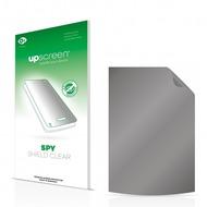 upscreen Spy Shield Clear Premium Blickschutzfolie für RIM BlackBerry Storm2 9520