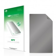 upscreen Spy Shield Clear Premium Blickschutzfolie für RIM BlackBerry Torch 9860