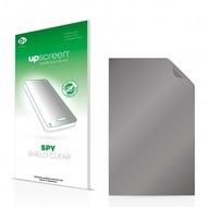 upscreen Spy Shield Clear Premium Blickschutzfolie für Samsung GT-S8500