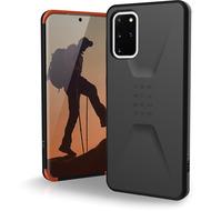 Urban Armor Gear Civilian Case, Samsung Galaxy S20+, schwarz, 21198D114040