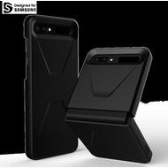 Urban Armor Gear Civilian Case, Samsung Galaxy Z Flip, schwarz, 21227D114040