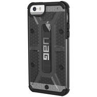 Urban Armor Gear Composite Case - Apple iPhone SE/ 5/ 5S - Ash (transparent)