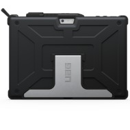 Urban Armor Gear Composite Case for Surface Pro 4 - Black/ Black