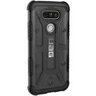Urban Armor Gear Composite Case, LG G5, Ash (transparent), LGG5-ASH