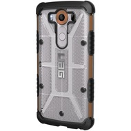 Urban Armor Gear Composite Case - LG V10 - Ice (transparent)