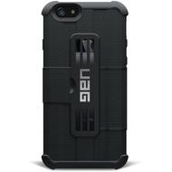 Urban Armor Gear Folio Case for iPhone 6, Scout Black