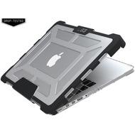 Urban Armor Gear Macbook Case - Apple Macbook Pro 15 (mit TouchBar) - Ice