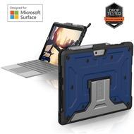 Urban Armor Gear Metropolis Case, Microsoft Surface Go, cobalt (blau)