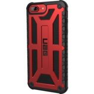 Urban Armor Gear Monarch Case - Apple iPhone 7 Plus /  iPhone 8 Plus/ 6S Plus - Crimson (rot)