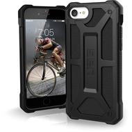 Urban Armor Gear Monarch Case, Apple iPhone SE (2020)/ 8/ 7/ 6S, schwarz, 112041114040