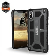 Urban Armor Gear Monarch Case, Apple iPhone X, graphite