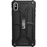 Urban Armor Gear Monarch Case, Apple iPhone XS Max, carbon