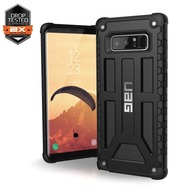 Urban Armor Gear Monarch Case - Samsung Galaxy Note8 - midnight (schwarz)
