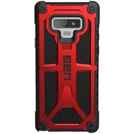 Urban Armor Gear Monarch Case, Samsung Galaxy Note 9, crimson (rot)