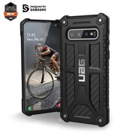 Urban Armor Gear Monarch Case, Samsung Galaxy S10, carbon