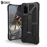 Urban Armor Gear Monarch Case, Samsung Galaxy S20+, schwarz, 211981114040