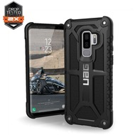 Urban Armor Gear Monarch Case Samsung Galaxy S9+ schwarz (matt)