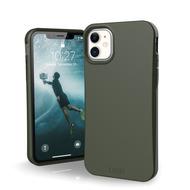 Urban Armor Gear Outback-BIO Case, Apple iPhone 11, olive drab, 111715117272