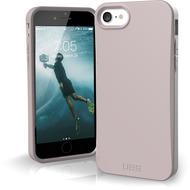 Urban Armor Gear Outback-BIO Case, Apple iPhone SE (2020)/ 8/ 7/ 6S, lilac, 112045114646