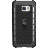 Urban Armor Gear Outback Case - Samsung Galaxy A5 (2017) - schwarz