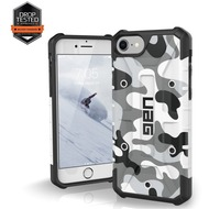 Urban Armor Gear Pathfinder Case Apple iPhone 8/ 7/ 6S weiß/ camo