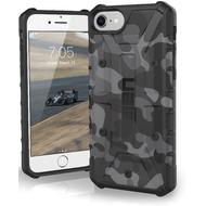 Urban Armor Gear Pathfinder Case, Apple iPhone 8/ 7/ 6S, schwarz/ camo