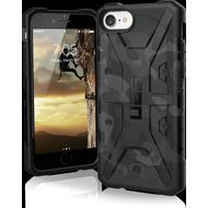 Urban Armor Gear Pathfinder Case, Apple iPhone SE (2020)/ 8/ 7/ 6S, midnight camo, 112047114061