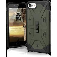 Urban Armor Gear Pathfinder Case, Apple iPhone SE (2020)/ 8/ 7/ 6S, olive drab, 112047117272