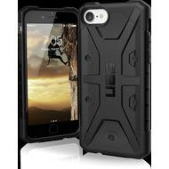 Urban Armor Gear Pathfinder Case, Apple iPhone SE (2020)/ 8/ 7/ 6S, schwarz, 112047114040