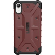 Urban Armor Gear Pathfinder Case, Apple iPhone XR, carmine