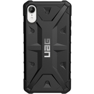 Urban Armor Gear Pathfinder Case, Apple iPhone XR, schwarz