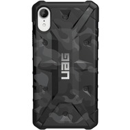 Urban Armor Gear Pathfinder Case, Apple iPhone XR, schwarz/ camo
