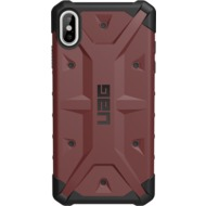 Urban Armor Gear Pathfinder Case, Apple iPhone XS Max, carmine