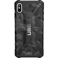 Urban Armor Gear Pathfinder Case, Apple iPhone XS Max, schwarz/ camo