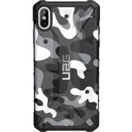 Urban Armor Gear Pathfinder Case, Apple iPhone XS Max, weiß/ camo