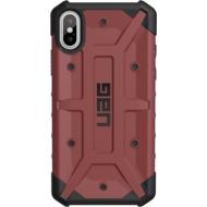 Urban Armor Gear Pathfinder Case, Apple iPhone XS/ X, carmine