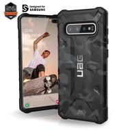 Urban Armor Gear Pathfinder Case, Samsung Galaxy S10+, midnight camo, 211357114061