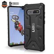 Urban Armor Gear Pathfinder Case, Samsung Galaxy S10+, schwarz, 211357114040