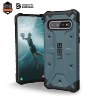 Urban Armor Gear Pathfinder Case, Samsung Galaxy S10, slate