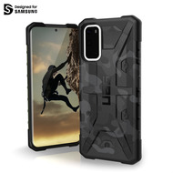Urban Armor Gear Pathfinder Case, Samsung Galaxy S20, midnight camo, 211977114061
