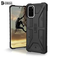 Urban Armor Gear Pathfinder Case, Samsung Galaxy S20+, schwarz, 211987114040