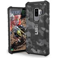 Urban Armor Gear Pathfinder Case, Samsung Galaxy S9+, schwarz/ camo