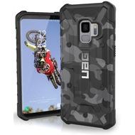 Urban Armor Gear Pathfinder Case, Samsung Galaxy S9, schwarz/ camo