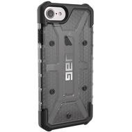 Urban Armor Gear Plasma Case - Apple iPhone 8 /  7/  6S - Ash grau-transparent