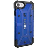 Urban Armor Gear Plasma Case - Apple iPhone 8 /  7/  6S - Cobalt blau-transparent