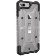 Urban Armor Gear Plasma Case - Apple iPhone 8 Plus /  7 Plus/  6S Plus - Ice transparent
