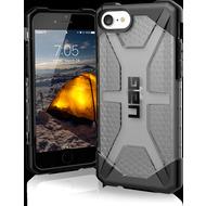 Urban Armor Gear Plasma Case, Apple iPhone SE (2020)/ 8/ 7/ 6S, ash (grau), 112043113131