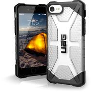 Urban Armor Gear Plasma Case, Apple iPhone SE (2020)/ 8/ 7/ 6S, ice (transparent), 112043114343