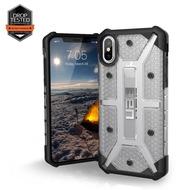 Urban Armor Gear Plasma Case, Apple iPhone X, ice (transparent)